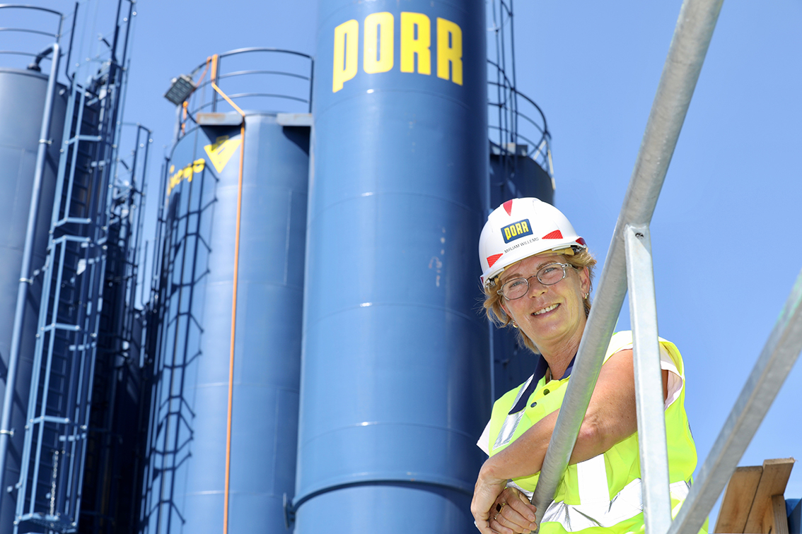 occupational health and safety specialist porr germany